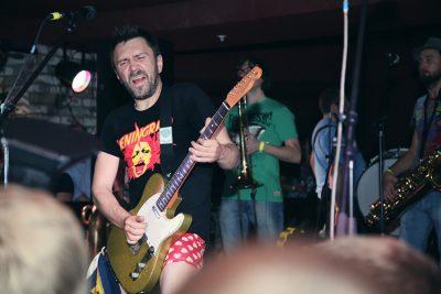 «Ленинград», 13 октября 2012 - Ресторан «Максимилианс» Самара - 10