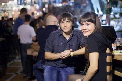 «Чиж & Co», 25 октября 2012 - Ресторан «Максимилианс» Самара - 10
