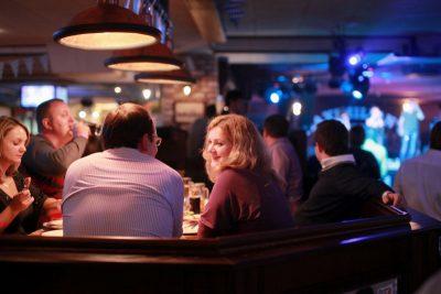 Jukebox Trio, 26 октября 2012 - Ресторан «Максимилианс» Самара - 10