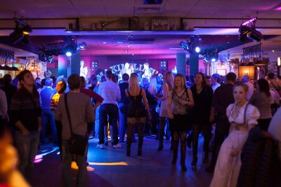 «Чиж & Co», 25 октября 2012 - Ресторан «Максимилианс» Самара - 11