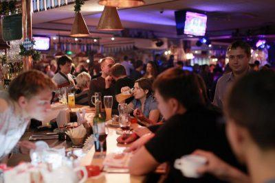 Jukebox Trio, 26 октября 2012 - Ресторан «Максимилианс» Самара - 11
