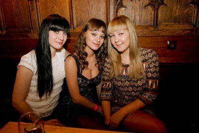 ВИА «Волга-Волга», 30 ноября 2012 - Ресторан «Максимилианс» Самара - 12