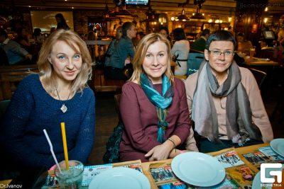Премия «Shopping года» 2012 + Serebro (фото: geometria.ru), 13 декабря 2012 - Ресторан «Максимилианс» Самара - 12