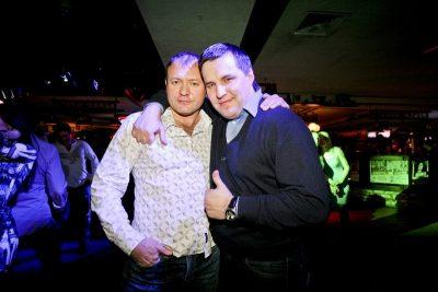 Александр Незлобин, 6 декабря 2012 - Ресторан «Максимилианс» Самара - 12