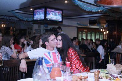Jukebox Trio, 26 октября 2012 - Ресторан «Максимилианс» Самара - 12