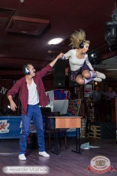 «Октоберфест»: «Давайте потанцуем», второй тур, 30 сентября 2015 - Ресторан «Максимилианс» Самара - 13