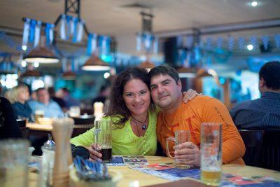 Октоберфест в «Максимилианс», 4 октября 2012 - Ресторан «Максимилианс» Самара - 14