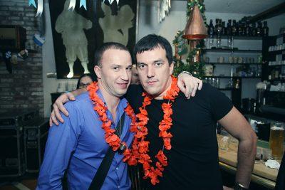 «Ленинград», 13 октября 2012 - Ресторан «Максимилианс» Самара - 14