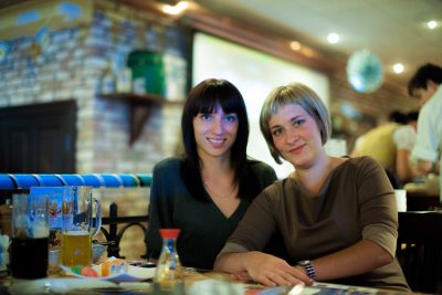 Октоберфест в «Максимилианс», 4 октября 2012 - Ресторан «Максимилианс» Самара - 15