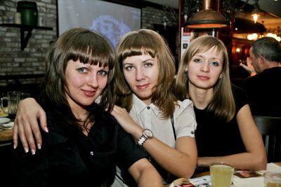 Ева Польна, 22 ноября 2012 - Ресторан «Максимилианс» Самара - 16
