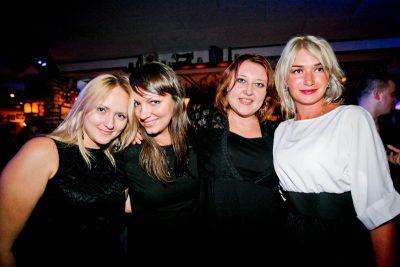 «Отдельная история», 1 декабря 2012 - Ресторан «Максимилианс» Самара - 16