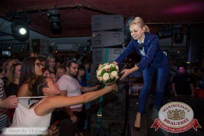 «Ленинград», 1 октября 2015 - Ресторан «Максимилианс» Самара - 17