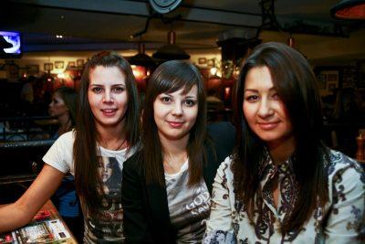 Дельфин, 31 октября 2012 - Ресторан «Максимилианс» Самара - 17