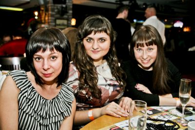 Ева Польна, 22 ноября 2012 - Ресторан «Максимилианс» Самара - 17