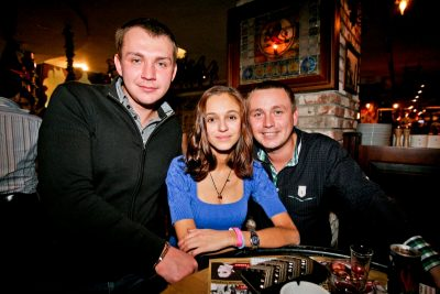 «Отдельная история», 1 декабря 2012 - Ресторан «Максимилианс» Самара - 17