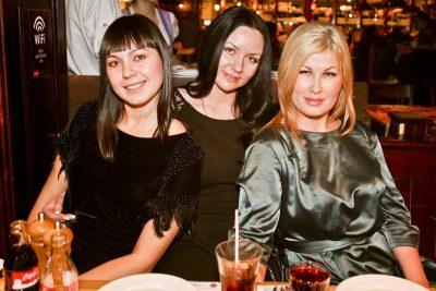 Александр Незлобин, 6 декабря 2012 - Ресторан «Максимилианс» Самара - 17