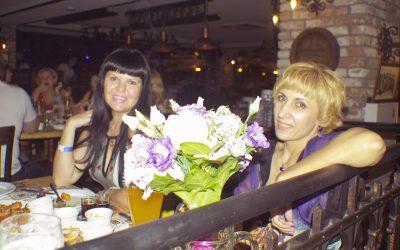Uma2rmaH, 21 июня 2012 - Ресторан «Максимилианс» Самара - 17