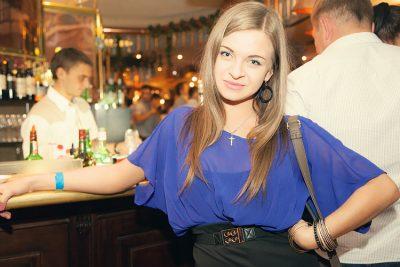 «Ленинград», 13 октября 2012 - Ресторан «Максимилианс» Самара - 17