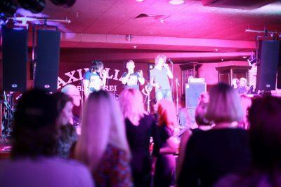 Jukebox Trio, 26 октября 2012 - Ресторан «Максимилианс» Самара - 17