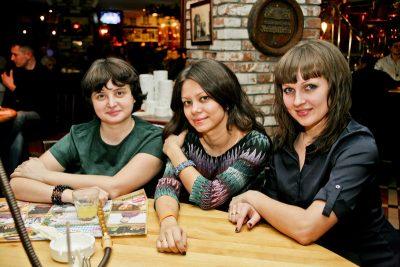 Ева Польна, 22 ноября 2012 - Ресторан «Максимилианс» Самара - 18