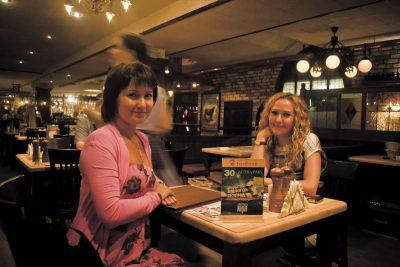 Uma2rmaH, 21 июня 2012 - Ресторан «Максимилианс» Самара - 18