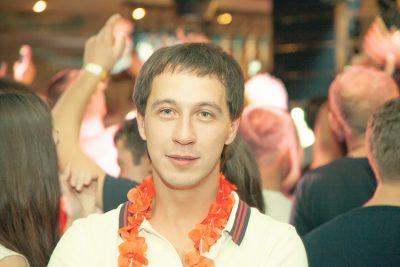 «Ленинград», 13 октября 2012 - Ресторан «Максимилианс» Самара - 18