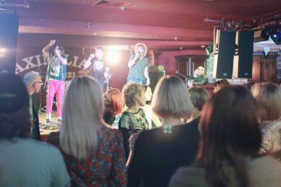 Jukebox Trio, 26 октября 2012 - Ресторан «Максимилианс» Самара - 18