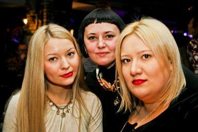 Ева Польна, 22 ноября 2012 - Ресторан «Максимилианс» Самара - 19