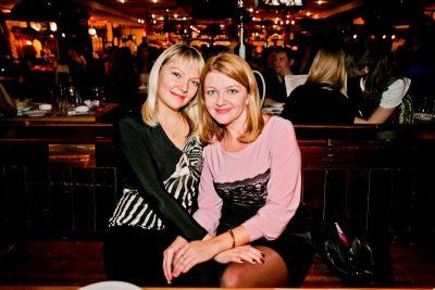 «Отдельная история», 1 декабря 2012 - Ресторан «Максимилианс» Самара - 19
