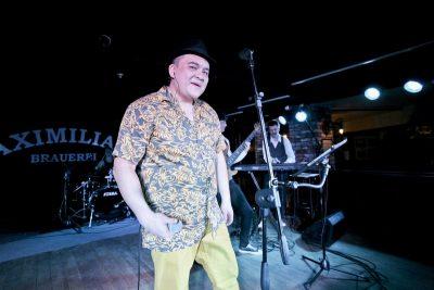 Александр Незлобин, 6 декабря 2012 - Ресторан «Максимилианс» Самара - 19