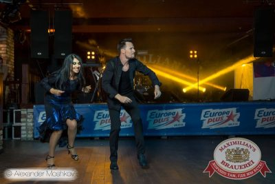 «Октоберфест»: «Давайте потанцуем», второй тур, 30 сентября 2015 - Ресторан «Максимилианс» Самара - 20