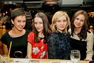 Ева Польна, 22 ноября 2012 - Ресторан «Максимилианс» Самара - 20