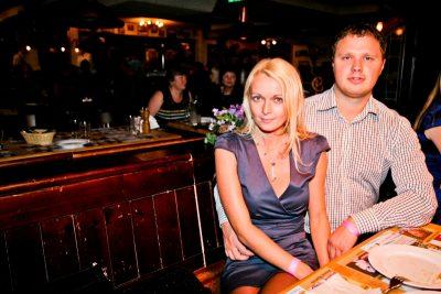«Отдельная история», 1 декабря 2012 - Ресторан «Максимилианс» Самара - 20