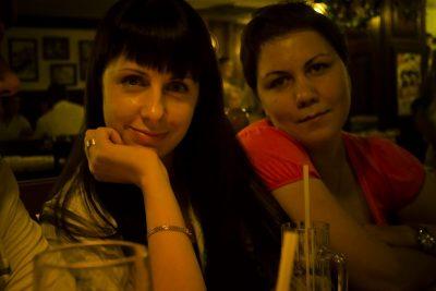 Uma2rmaH, 21 июня 2012 - Ресторан «Максимилианс» Самара - 20