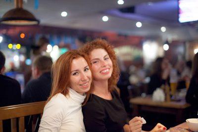 Октоберфест в «Максимилианс», 4 октября 2012 - Ресторан «Максимилианс» Самара - 20