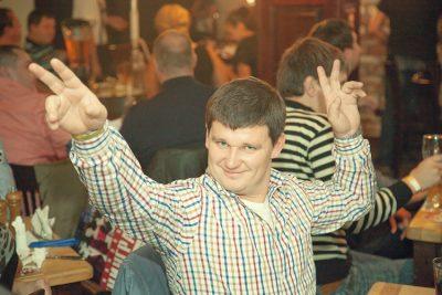 «Ленинград», 13 октября 2012 - Ресторан «Максимилианс» Самара - 20