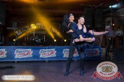 «Октоберфест»: «Давайте потанцуем», второй тур, 30 сентября 2015 - Ресторан «Максимилианс» Самара - 21