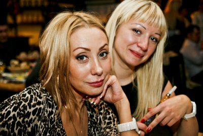 Ева Польна, 22 ноября 2012 - Ресторан «Максимилианс» Самара - 21