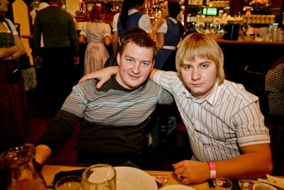 ВИА «Волга-Волга», 30 ноября 2012 - Ресторан «Максимилианс» Самара - 21