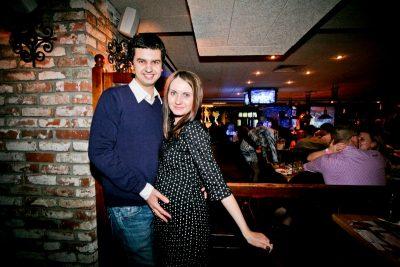 «Отдельная история», 1 декабря 2012 - Ресторан «Максимилианс» Самара - 21