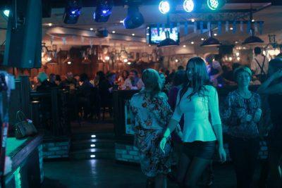 Jukebox Trio, 26 октября 2012 - Ресторан «Максимилианс» Самара - 21