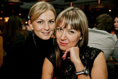 Ева Польна, 22 ноября 2012 - Ресторан «Максимилианс» Самара - 22