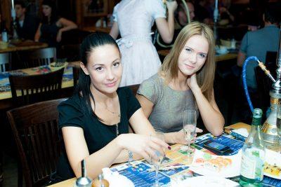 Октоберфест в «Максимилианс», 4 октября 2012 - Ресторан «Максимилианс» Самара - 22