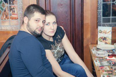 «Ленинград», 13 октября 2012 - Ресторан «Максимилианс» Самара - 22