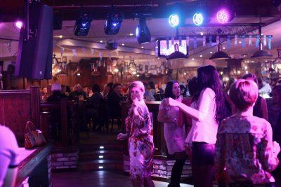 Jukebox Trio, 26 октября 2012 - Ресторан «Максимилианс» Самара - 22