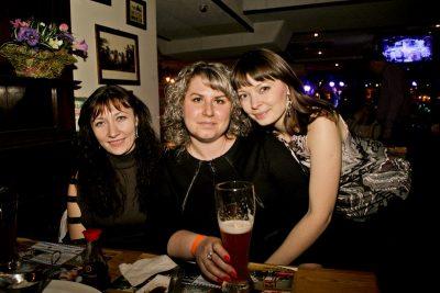 Ева Польна, 22 ноября 2012 - Ресторан «Максимилианс» Самара - 23