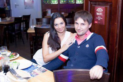 Октоберфест в «Максимилианс», 4 октября 2012 - Ресторан «Максимилианс» Самара - 23
