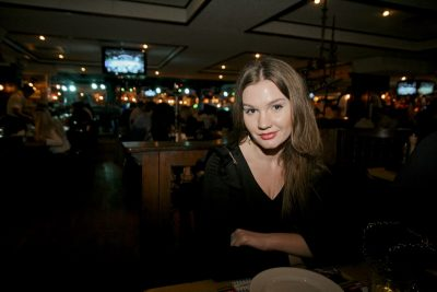 ВИА «Волга-Волга», 30 ноября 2012 - Ресторан «Максимилианс» Самара - 24
