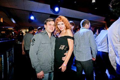 «Отдельная история», 1 декабря 2012 - Ресторан «Максимилианс» Самара - 24