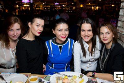 Премия «Shopping года» 2012 + Serebro (фото: geometria.ru), 13 декабря 2012 - Ресторан «Максимилианс» Самара - 24